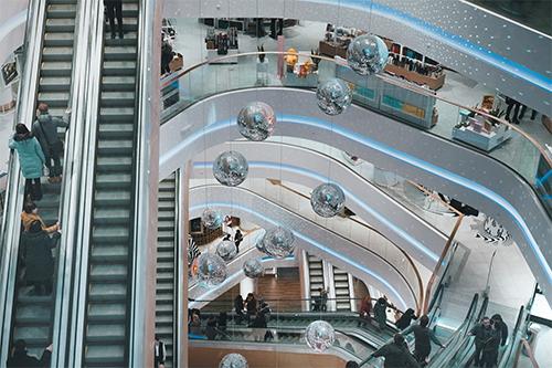 Photo id harmonies deco shopping